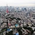 Photos: 東京と言えば東京タワー(*^^)v