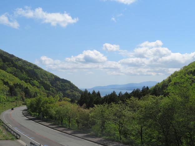 湖北の琵琶湖