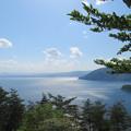 Photos: 琵琶湖の眺望