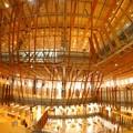 Photos: 富山市立図書館♪