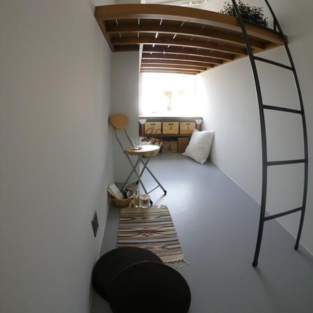 シェアハウス滝子:8号室-2