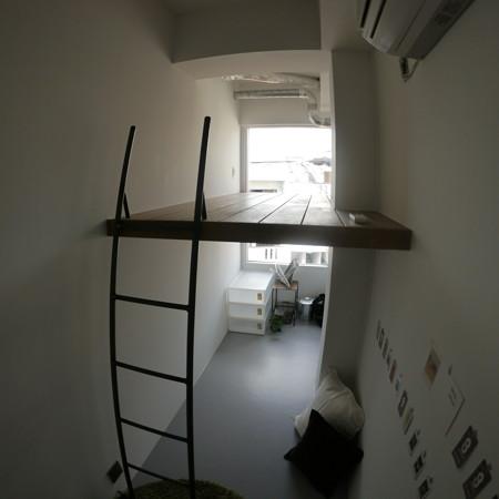 シェアハウス滝子:8号室-4
