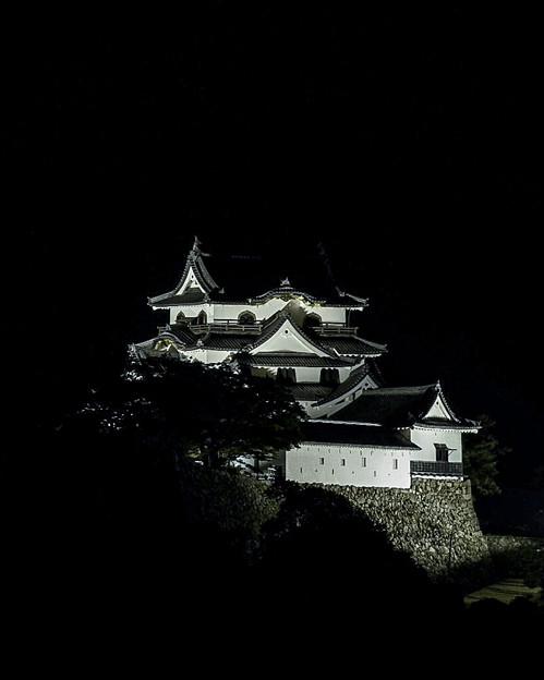 Castle In The Black