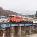 五能線 キハ40 陸奥柳田~陸奥赤石