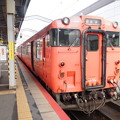 キハ40 出雲市駅