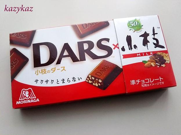DARSx小枝