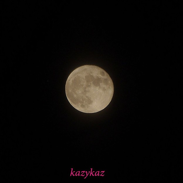 Strawberry Moon(苺月)