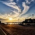 Photos: 流雲の時