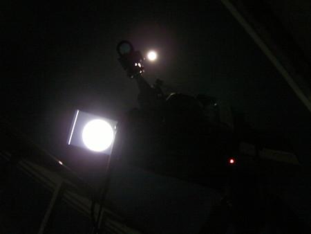 月とSkyWatcherMAK90とcanon EOS60D