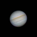Photos: 木星 2021年8月23日