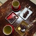 Photos: 月見団子