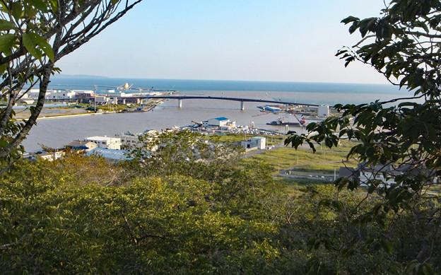 石巻日和大橋(震災後をたどって 14)