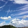 Photos: 雲の博覧会のような空
