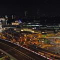 あゝ上野駅