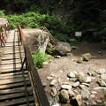 定員5名の橋