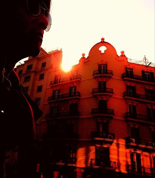 shinichiromatsuda Barcelona