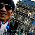 Photos: shinichiromatsuda  ルーブル美術館前