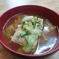 Photos: 麻辣臭豆腐