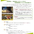 POSC社会貢献活動支援助成