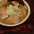Photos: 船橋 拉麺阿修羅 特製胡麻ラーメン大盛