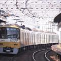 京成押上線八広駅2番線1057F 普通青砥行き