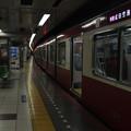 京成押上線押上駅4番線 京急1185F快速成田空港行き(4)