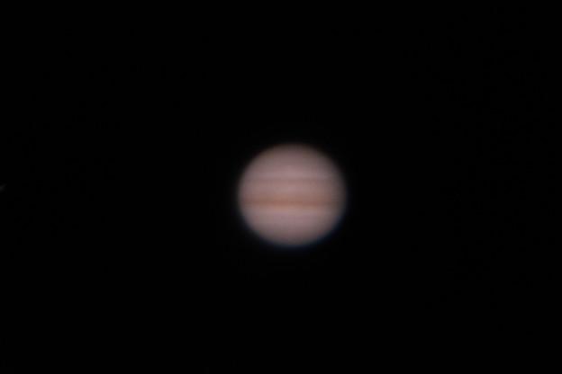 400倍の木星