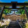 Photos: 玉置神社