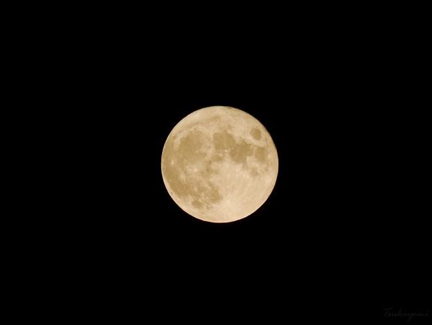 2021年7月の満月