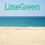 LimeGreen(光開通♪)