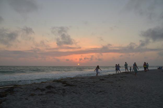 The Sunset 5-5-21