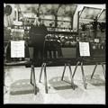 Photos: 「第150回モノコン」静かに待つための椅子 4-21-21