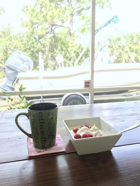 Breakfast in Lanai 5-19-21