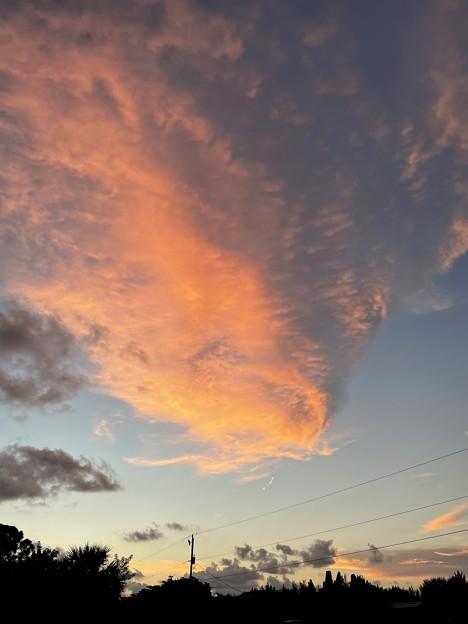 Photos: Evening West II 9-4-21