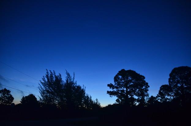 Photos: Blue Hour I_D7000_9-14-21