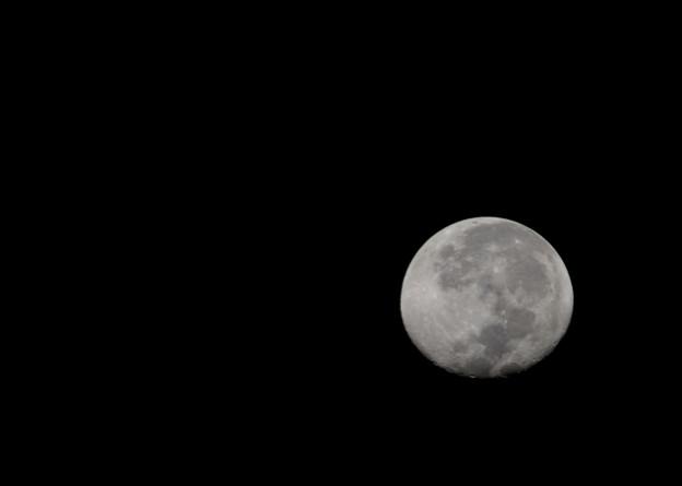 Full Moon + 2.5 days 9-23-21