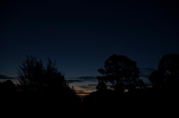 30 Minutes to Sunrise 9-20-21