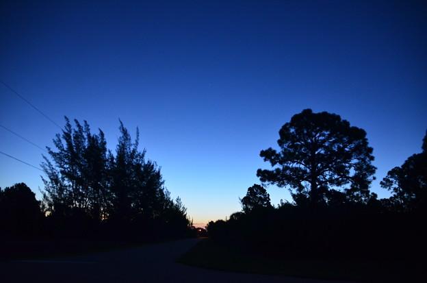 34 Minutes to Sunrise 9-26-21