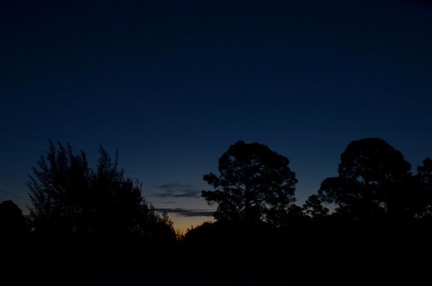 20 Minutes to Sunrise 10-17-21