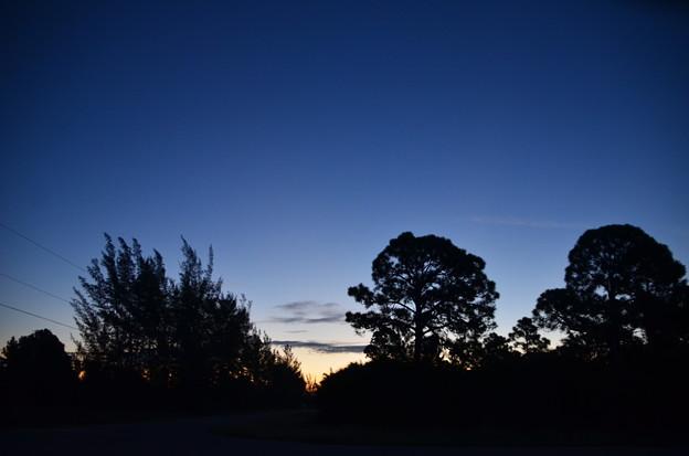 20 Minutes to Sunrise II 10-17-21