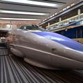 Photos: sinkansen JR500