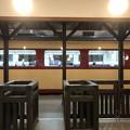 Photos: 小さな駅にて