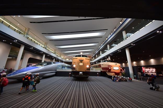鉄道記念日