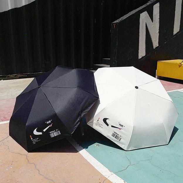 ブランド ナイキ 傘 晴雨兼用 アンだーアーマー 運動タオル 軽量 吸水