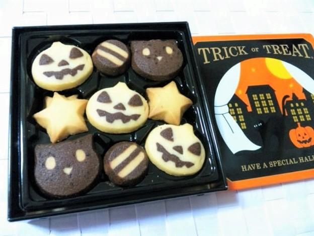 Photos: ハロウィンクッキー。