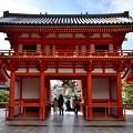 Photos: 2021_0228_140138 八坂神社 西楼門