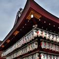 Photos: 2021_0228_140427 拝殿