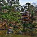 Photos: 2021_0228_141239 円山公園ひょうたん池