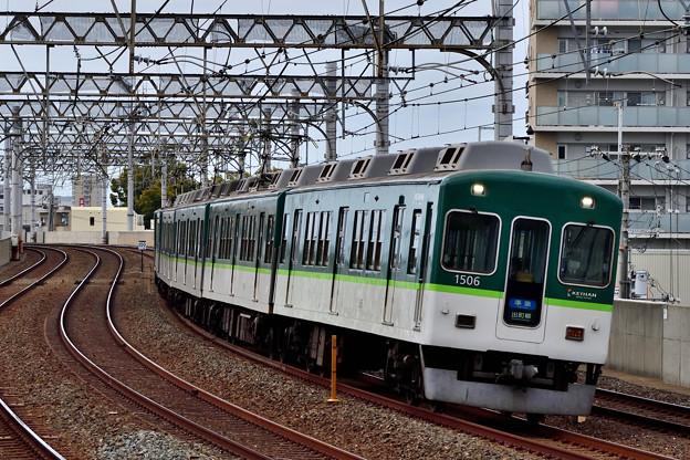 2021_0307_121931 京阪1000系電車
