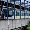 2021_0502_164313 京阪樟葉駅